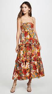 Smocked Prairie Skirt Dress