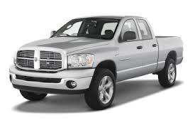 2008 Dodge Ram 1500 Pickup SLT Big Horn Quad Cab LWB Specs and ...