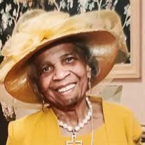 Ida B. Fleming Obituary - Visitation & Funeral Information