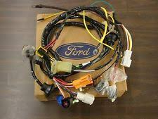 ford ranger wiring harness image wiring ford truck wiring harness on 1987 ford ranger wiring harness