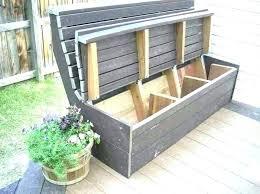 storage bench ideas modest deck storage bench plans decor fresh in stair railings ideas deck storage storage bench ideas