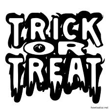 Halloween Template Halloween Decoration Templates Halloween Arts