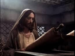 Resultado de imagem para JESUS ENSINANDO NA SINAGOGA