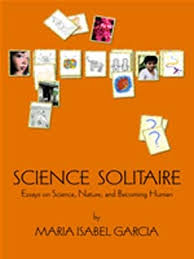science solitaire essays on science nature and becoming human  7759911