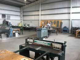sheet metal shop sheet metal fabrication eastside