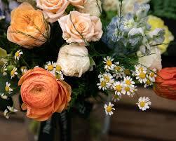 Florist Choice Hand-tied bouquet
