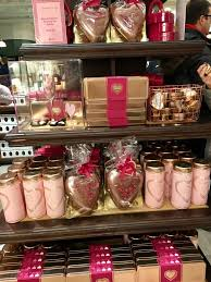 chocolates at harrods
