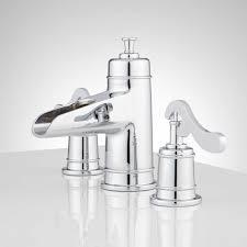 chrome bathroom faucet. Chrome - Side Bathroom Faucet S