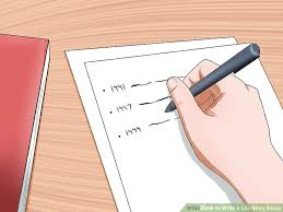 how to write a life story essay pictures wikihow image titled write a life story essay step 2