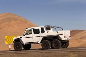 mercedes g wagon 6x6. Simple Wagon MercedesAMG G 63 6x6 On Mercedes Wagon