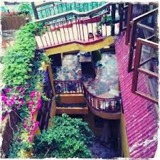 lost garden guesthouse