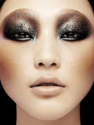 361 best black is not the color 2016 images on artistic make up beauty makeup and faces