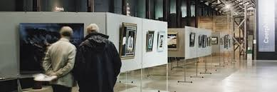 Art Exhibition Display Stands Picture Hanging Systems display stand exhibition panels 16