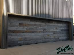 modern wood garage door. Awesome Modern Wood Garage Doors R26 About Remodel Fabulous Home Decorating Ideas With Door