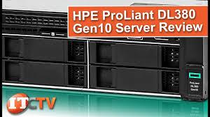 Hpe Proliant Dl380 Gen10 G10 Server It Creations