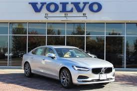 volvo s90 2018. new 2018 volvo s90 t5 fwd momentum sedan for sale in dulles, va at don