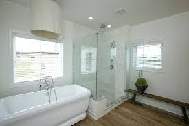 freestanding tub shower combo dumound free standing bathtubs idea astounding decorating ideas 25