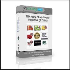 Ibd Home Study Course Full Pack