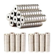 <b>10/20</b>/25/<b>50PCS N50</b>/N52 STRONG Disc Rare Earth Neodymium ...