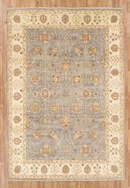 7 x 10 agra traditional area rug