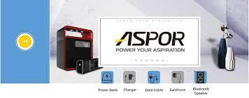 Aspor - Home
