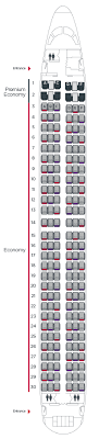 737 800 Seating Chart Aircraft Type 73h Virgin Australia The Best Aircraft Of 2018