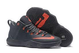 lebron shoes 2017. nike-lebron-ambassador-9-black-red-basketball-shoes- lebron shoes 2017
