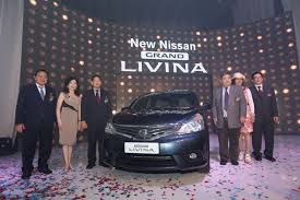 new car launches malaysia 20132014 Nissan Grand Livina Launched in Malaysia