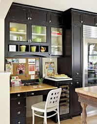 office in kitchen. Office In Kitchen O