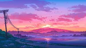 Landscape Pixel Art Wallpaper, HD ...