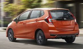 2018 honda jazz facelift. wonderful jazz the styling package adds on a front splitter side skirts threestrake  diffuser chrome exhaust tip finisher dedicated badging and 16inch alloy wheels  to 2018 honda jazz facelift