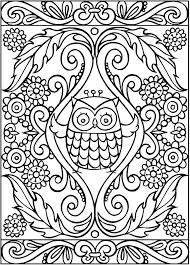 Small Picture 664 best Mandala images on Pinterest Coloring books Mandalas