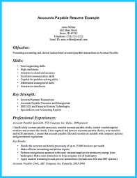 Attention To Detail Resume Resume For Study