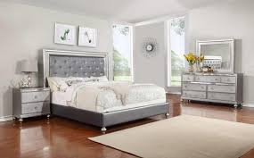 Mirrored Bedroom Furniture Sets Silver Mirror Bedroom Set Bedroom Sets King  Mirrored Nightstand Cheap