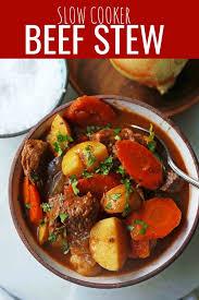 beef stew modern honey