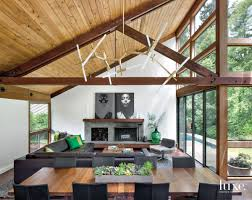 Interior Design Sonoma County A Power Couple Masters Slow Living In Sonoma County Luxe