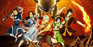 Xem phim Avatar The Last Airbender Book - Vietsub HD