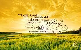 Bible Verse Desktop Wallpaper - Psalm ...