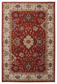 american rug craftsmen madison 9371 5932 rockefeller ruby rug