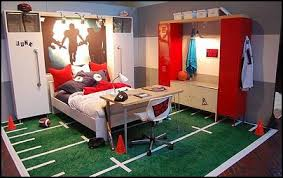 Winsome Boys Sports Room Ideas 48 Bedroom Decorating Images About Theme On  Collection Boy