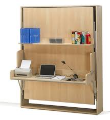10 cool murphy beds for decorating smaller rooms awesome murphy bed office
