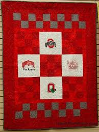 I Quilt Scarlet and Gray: Scarlet and Gray Quilts Past and Present & 52