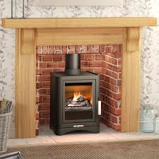 be modern holtwood solid oak fireplace surround