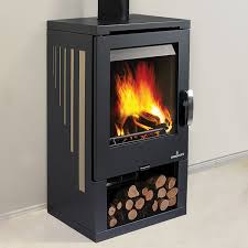 bronpi inset stoves and multifuel wood burning stoves bronpi petra t 11kw wood burning stove