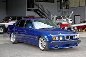 1995 BMW Canadian Market (E34) M540i | Glen Shelly Auto Brokers ...