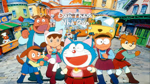 Vương Quốc Mặt Trời - Ái Phương (Doraemon Và Truyền Thuyết Vua Mặt Trời)    ĐÔRÊMON THÁI NGUYÊN - YouTube