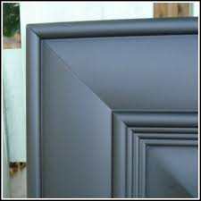 spray paint kitchen cabinetsHow to paint your cabinets professionally using SPRAY PAINT
