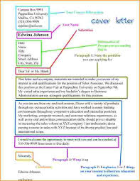 Sensational Inspiration Ideas How To Make Cover Letter 16 To Write ...