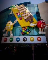M Ms World Store Las Vegas Mymms Com From My M Ms