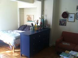 apartment bedroom  Bedroom Small Room Interior Decoration With White  Wall And Wood Intended For Studio